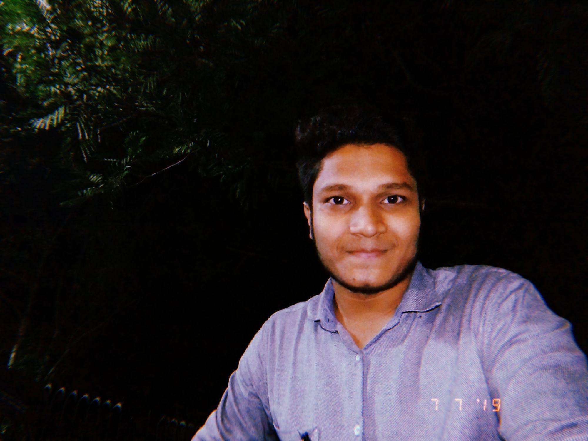 Meet Panchal